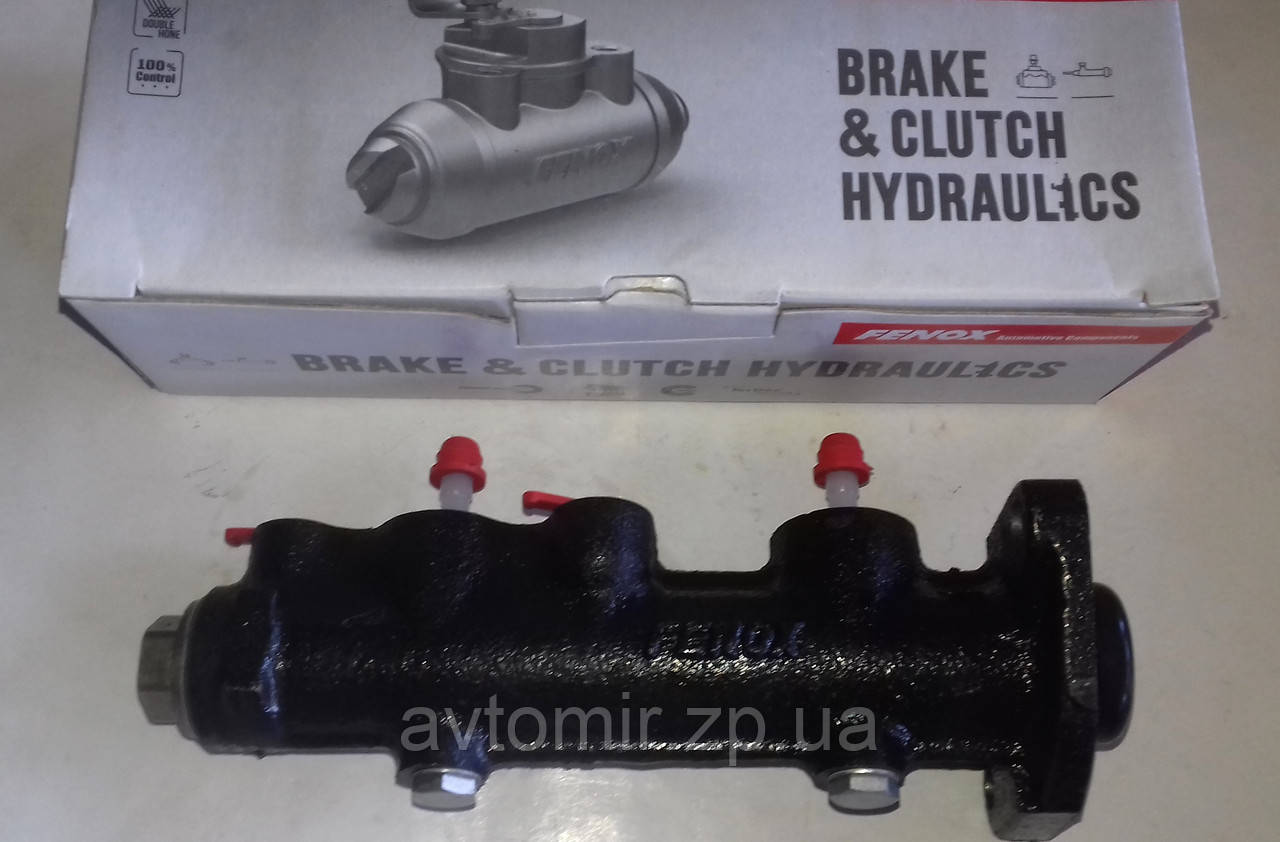 Цилиндр главный тормозной ВАЗ 2101-2107 Fenox