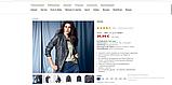 Высококачественная гипоаллергенная куртка из эко кожи от тсм Чибо (Tchibo), Германия, размер 42-44, фото 6
