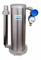 Проточный фильтр ВОДОДАР c УФ обеззараживанием воды