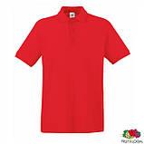 Тениска мужская однотонная Premium Polo, розница + опт \ ix - es - 0632180, фото 10