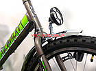 Складной электровелосипед Azimut 24 дюймов 350W 36v, фото 3