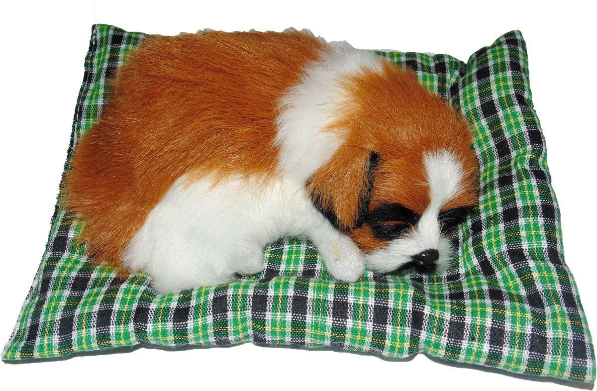 Собачка на подушке G2 (устраняет посторонние запахи дом\машина)