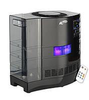 Очиститель/увлажнитель воздуха XJ-860, климат-система, с гидрофильтром, мойка воздуха, дисплей, таймер, 220V