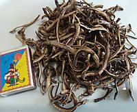 Лопух 1 річний різаний (корінь), 1кг.