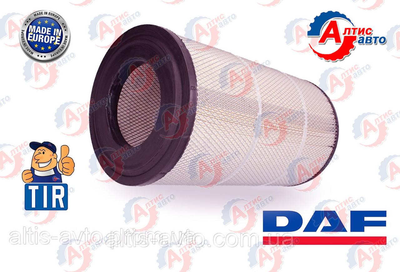 Воздушный фильтр для DAF XF95, Евро 3 2 85 CF, 75 1353115 MX300-XF355M 01.97- для грузовых автомобилей Даф