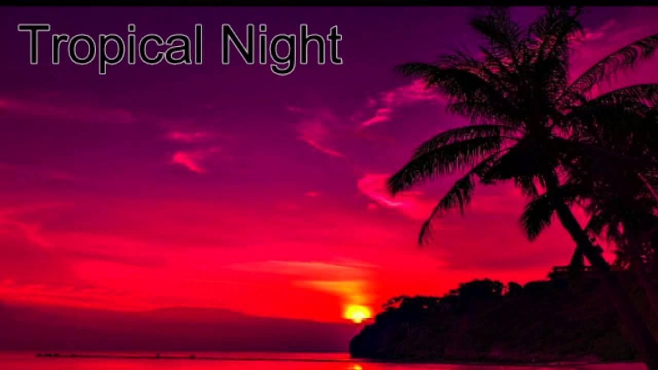 Tropical night 10мл