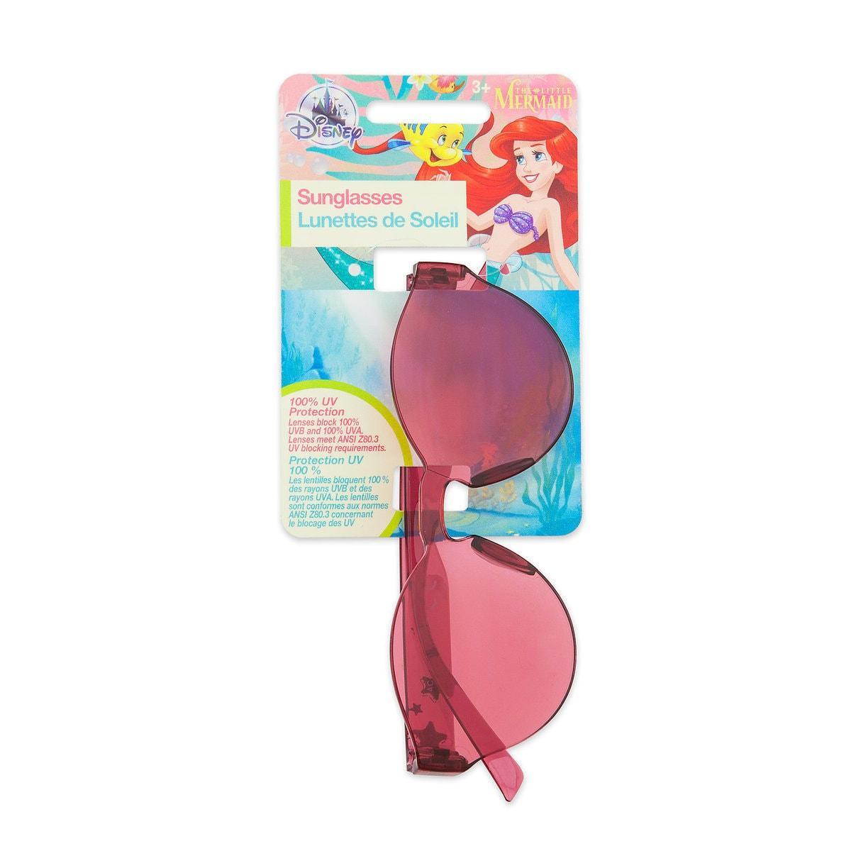 Сонцезахисні окуляри Русалонька Дісней