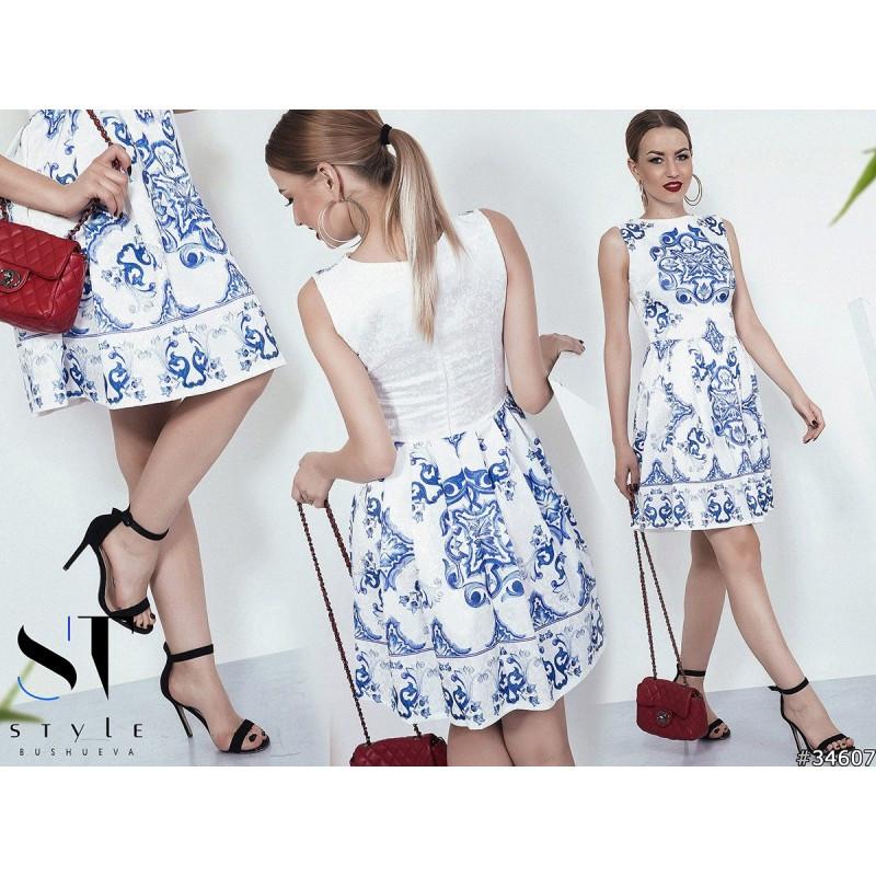 Платье мод. 3084