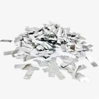 Конфеті метафан сріблий , 50 грам
