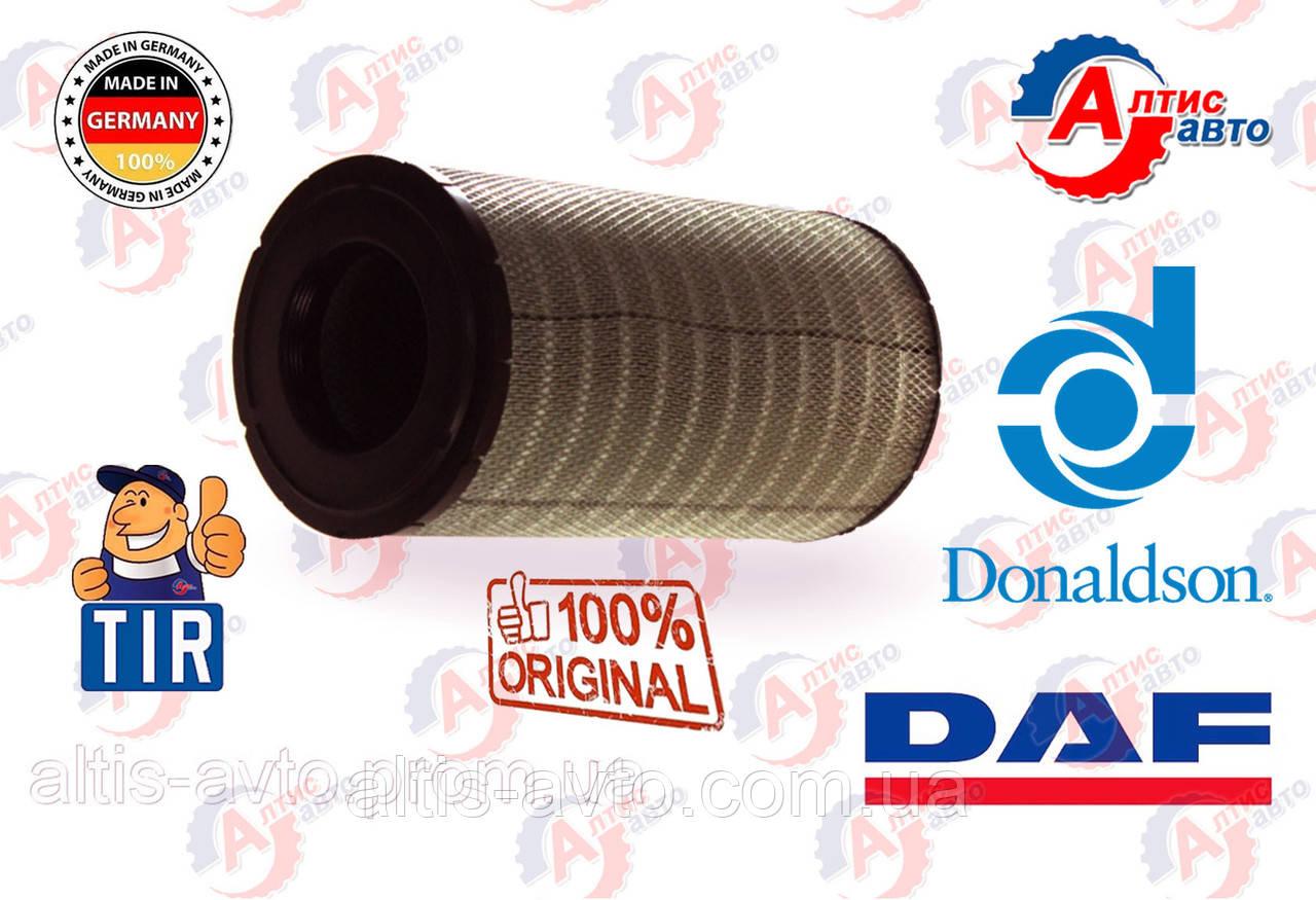 Воздушный фильтра DAF XF95, CF 85, CF75, 65 Евро 3 1353115, 1664524, 1664525 для грузовика Даф