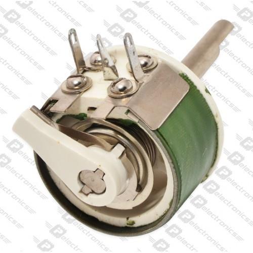 Резистор СП5-30-1-15Г (ППБ-15Г) 6,8 Ом ± 10% змінний, дротовий, регулювальний
