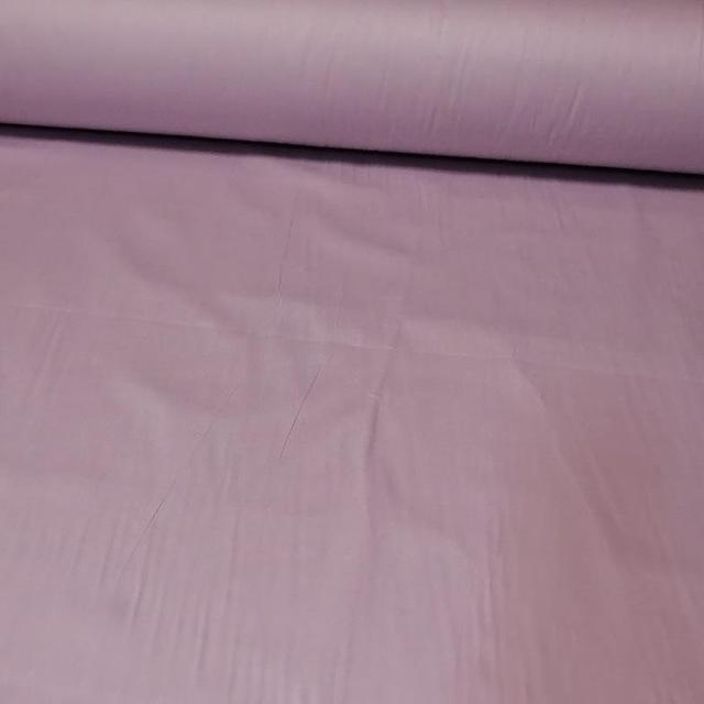 ткань сатин лаванда китай 220