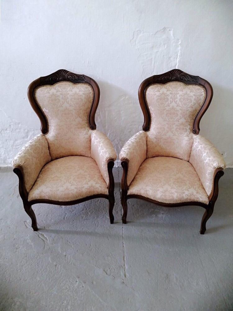 Італійське крісло, нове.Ціна за одне. В наявності 2 шт.