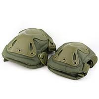 Защитный тактический комплект, налокотники/наколенники  PA-4