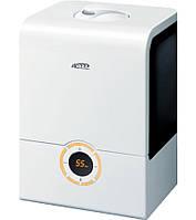 УЗ-увлажнитель воздуха ST-2701, с гигрометром, LED-дисплей, ионизация, бесшумен в работе, смягчение воды
