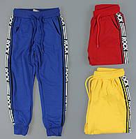 Спортивные брюки для мальчиков Glo-Story оптом, 110-160 рр. {есть:110,120,130,140,150}, фото 1