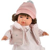 Лялька Llorens 38552 Люція плачуча 38 см, фото 1