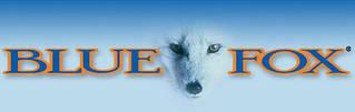 Блесна Blue Fox