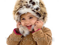 Какая детская шапка лучше всего подходит для зимы?