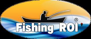 Блешня Fishing ROI