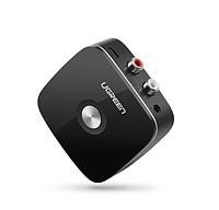 Bluetooth-адаптер Ugreen Bluetooth 4.1 приемник 3.5 mm AUX и 2RCA (30445)