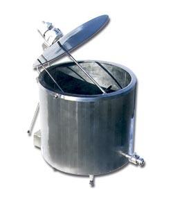 Электрические ванны для пастеризации молока - VaRus техника: KARCHER,  NILFISK,  KRANZLE,  PORTOTECNICA  в Николаеве