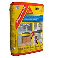 Клей на цементній основі SikaCeram-201 25 кг