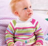 Детские вязаные кофты плюсы и минусы