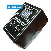 Таймер циклический для инкубатора ТЦ цифровой 10А