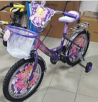 """Детский велосипед Princess 16"""", фото 1"""
