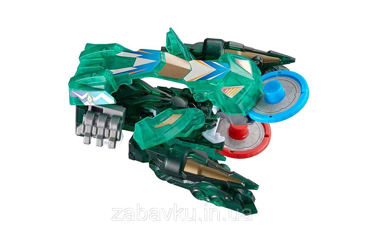 Дикі Скрічери Screechers Wild Level 3 - Scorpio Drift Машинка Трансформер Дикие Скричеры