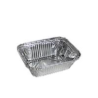 Контейнер из пищевой алюминиевой фольги 900 мл (SP62L) 100шт / уп (203 * 92 * 54мм.)