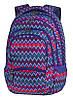 Рюкзак школьный для девочки COLLEGE 82355CP