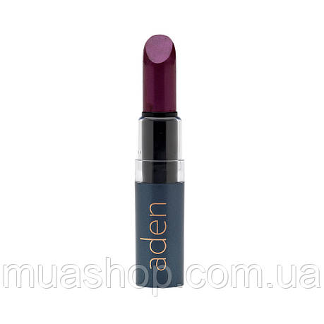 Aden Помада увлажняющая 309 Hydrating Lipstick (09/Maroon) 3,5 gr, фото 2