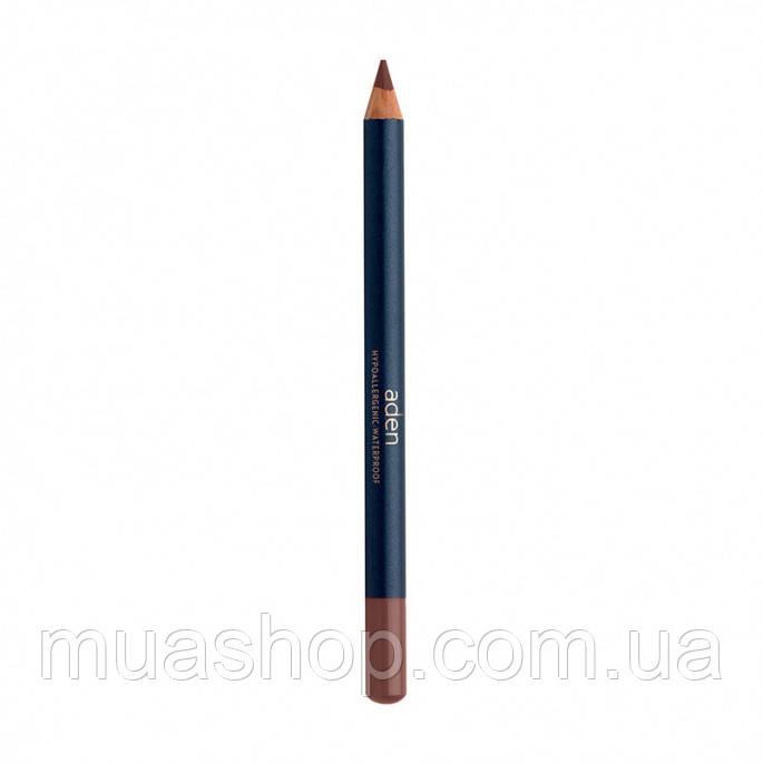Aden Карандаш для губ 030 Lipliner Pencil (30/MILK CH.) 1,14 gr