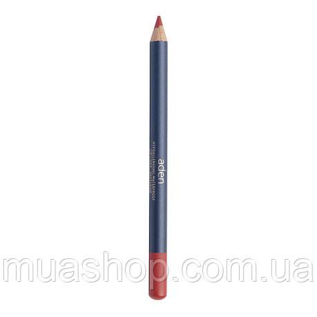 Aden Карандаш для губ 032 Lipliner Pencil (32/NECTARINE) 1,14 gr, фото 2