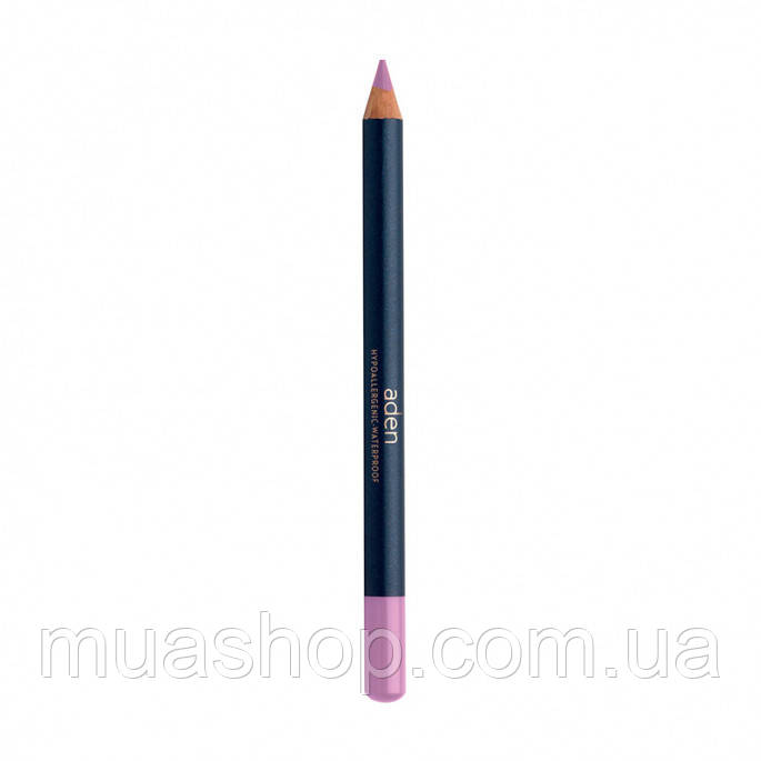 Aden Карандаш для губ 041 Lipliner Pencil (41/ROSIE BROWN) 1,14 gr