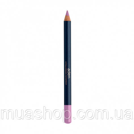 Aden Карандаш для губ 041 Lipliner Pencil (41/ROSIE BROWN) 1,14 gr, фото 2