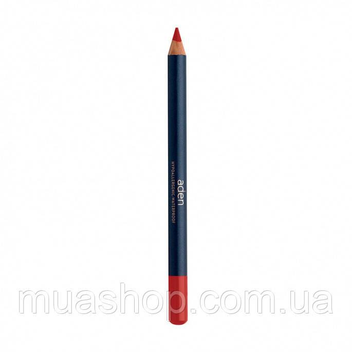 Aden Карандаш для губ 042 Lipliner Pencil (42/TULIP) 1,14 gr