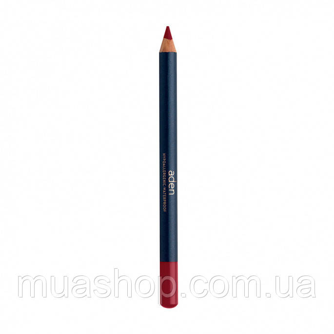 Aden Карандаш для губ 044 Lipliner Pencil (44/CYCLAMEN) 1,14 gr