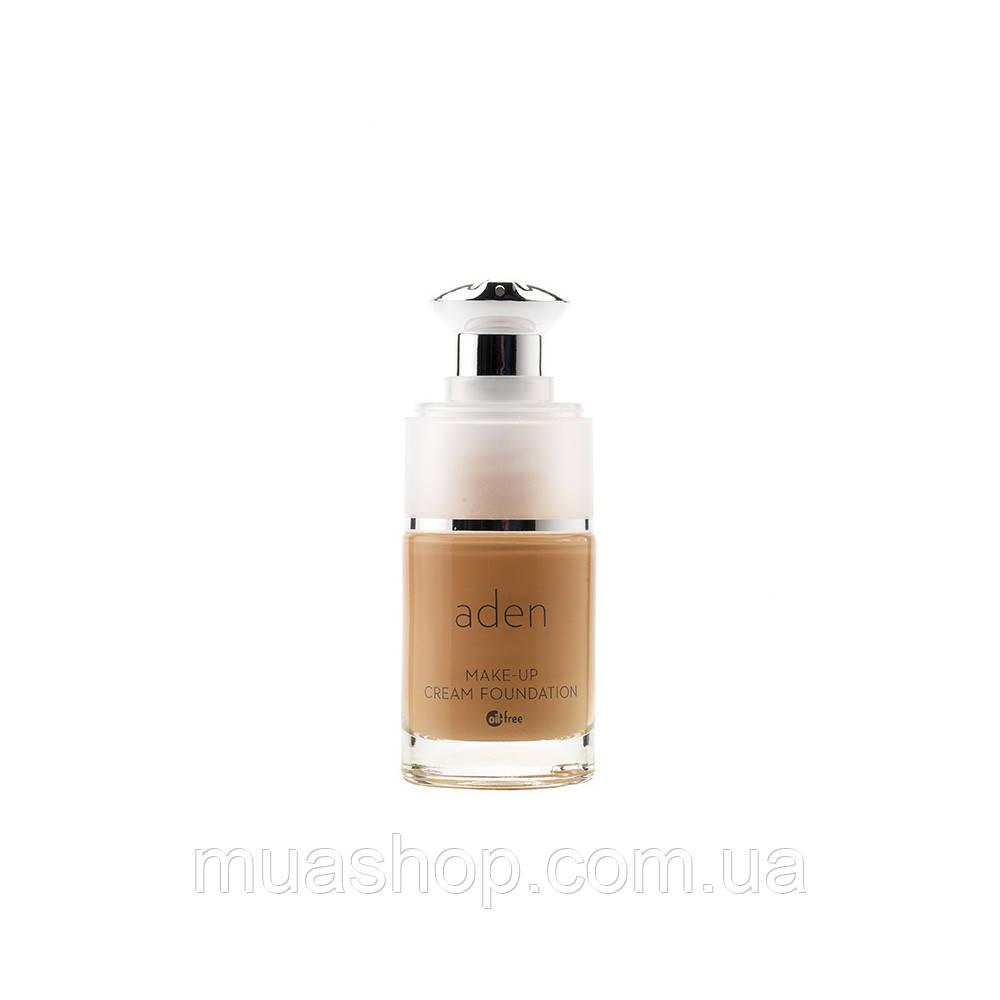 Aden Тональная основа 226 Cream Foundation (06/Soft Honey) 15 ml