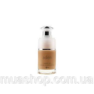 Aden Тональная основа 226 Cream Foundation (06/Soft Honey) 15 ml, фото 2