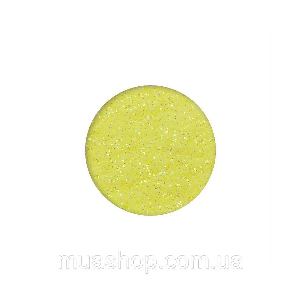 Aden Пудра для лица с глитером 757 Glitter Powder (07/Solar) 5 gr