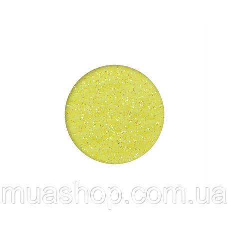 Aden Пудра для лица с глитером 757 Glitter Powder (07/Solar) 5 gr, фото 2