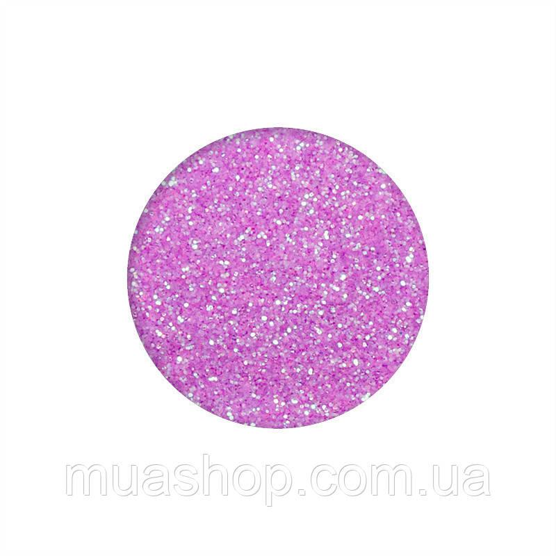 Пудра для лица с глитером 760 Glitter Powder (10/Nymph) 5 gr