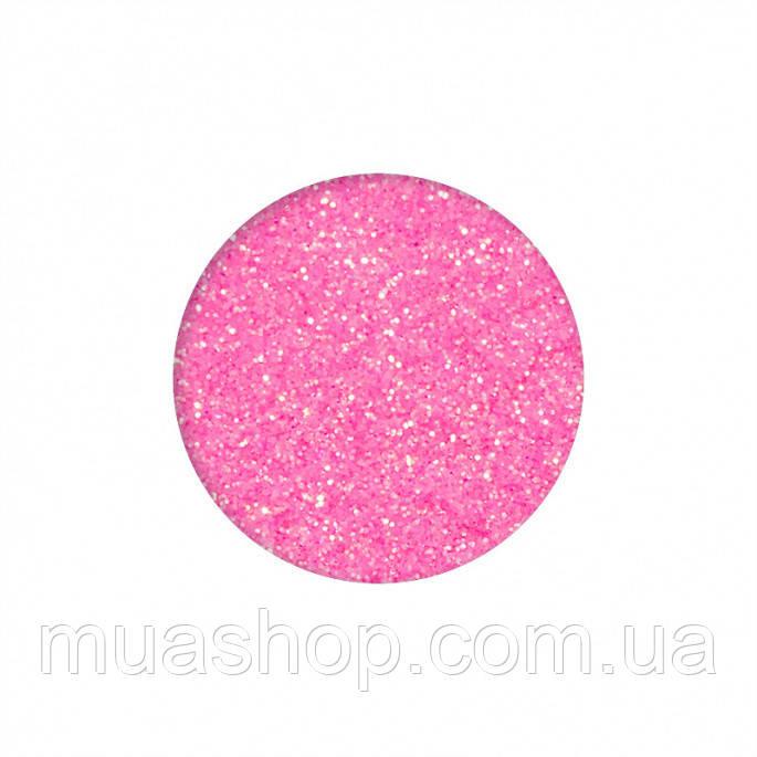 Пудра для лица с глитером 761 Glitter Powder (11/Rose Pearl) 5 gr