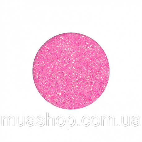 Пудра для лица с глитером 761 Glitter Powder (11/Rose Pearl) 5 gr, фото 2