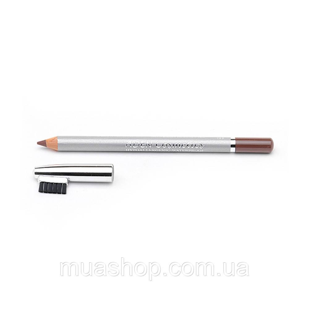 Aden Карандаш для бровей 071 Eyebrow Pencil (Rusty) 1,14 gr