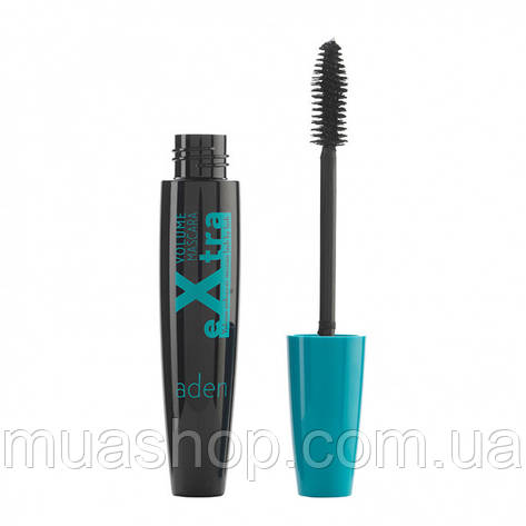 Aden Тушь объем 073 Volume Mascara (Black) 12 ml, фото 2