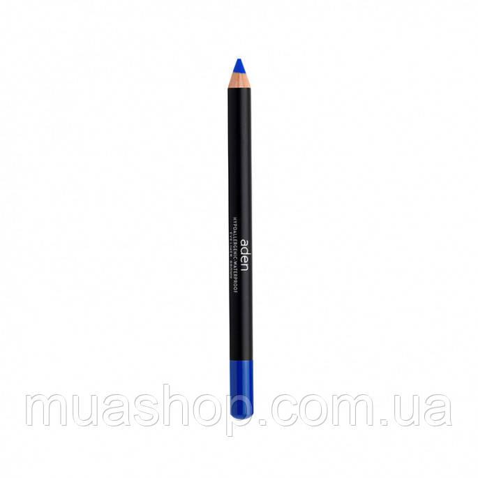 AdenКарандаш для глаз 008 Eyeliner Pencil (08/OCEAN) 1,14 gr